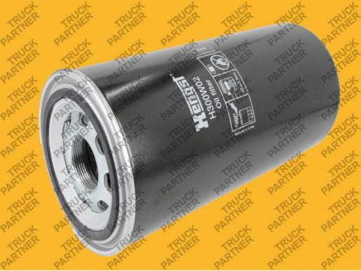Фильтр масла HENGST DAF 95xf, 85CF