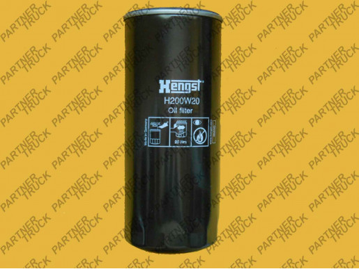 Масляный фильтр HENGST SCANIA R, 4