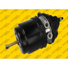Энергоаккумулятор  24/24 DAF 105xf, 85CF, 75CF, 65CF