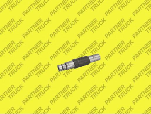 Вал вентилятора MAN F2000/TGA D2866/76