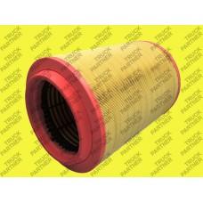 Фильтра воздуха IVECO STRALIS, STRATOR, TRAKKER F2BE0641-F3HFE611D 02.02-
