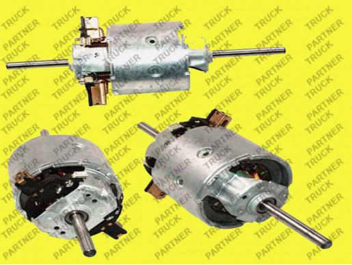 Мотор вентилятора печки .MB,VO,DAF,MAN