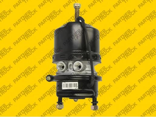 Энергоаккумулятор  14/16 MAN L2000