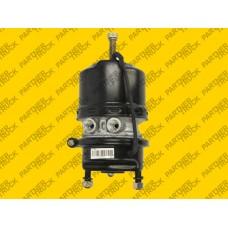 Энергоаккумулятор MAN L2000