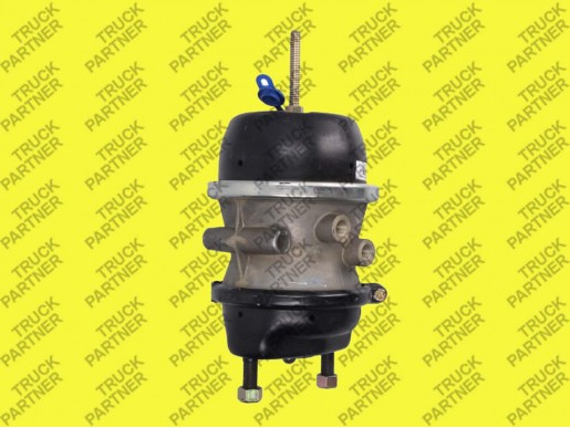 Энергоаккумулятор 20/24 BPW MAN MB (диск торм) MEGA