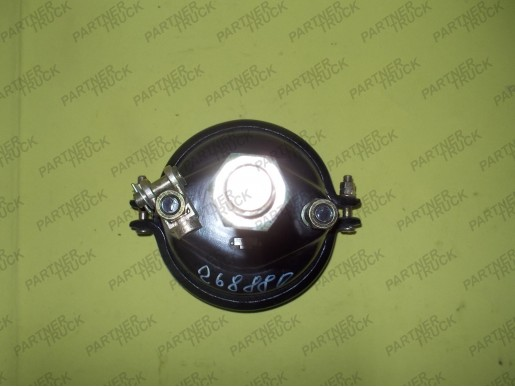 Тормозная камера 24 DL=270 (барабан торм) RAP