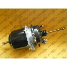 Энергоакумулятор 24/24 (барабан торм) BPW SAF