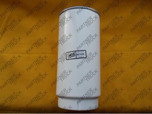 Топливный фильтр  WIX, DAF (105XF, 95XF)