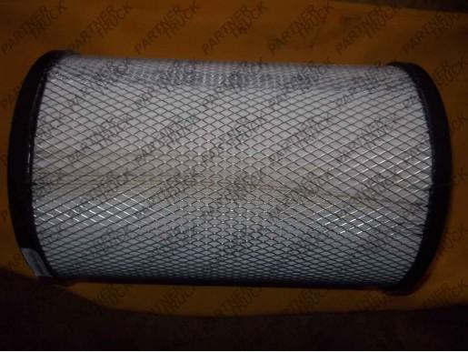 Воздушный фильтр RENAULT MIDLUM   127x245x370