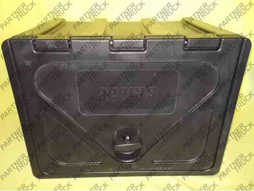 Ящик (сундук) для ИНСТРУМЕНТОВ 60Х45Х45 Stabilo