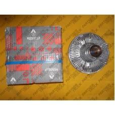 Вискомуфта вентилятора RENAULT MIDLUM