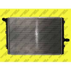 Радиатор, охлаждение двигателя Audi A3, CADDY III, CADDY IV