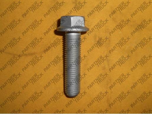 Шпилька  M16X 65/2  BPW