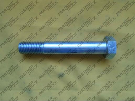 Болт M20X160/2,5 DIN 931/8.8 SW30