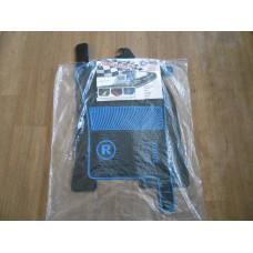 Кпл ковриков резиновых (синие) RENAULT
