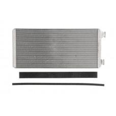 Радиатор печки(178x370x32mm)  MAN F 2000, FOCL, TGL, TGM D0834LFL40-ISMe420 01.94-