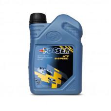 ¶Масло трансмиссионное в АКПП FOSSER ATF 6-Speed 1L