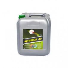 Антифриз -40 зелений (XL) G11 10л