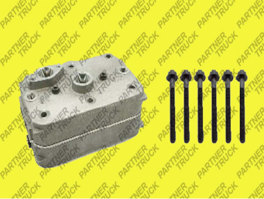 Головка компрессора DAF  911504 9222