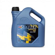 Моторное масло синтетика FOSSER Premium GM 5W-30 4L