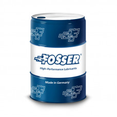 Моторное масло FOSSER10W- 40 Drive Turbo Plus LA 60л
