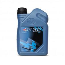 Моторное масло минеральное FOSSER 2T 1L