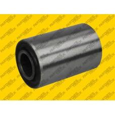 Сайлентблок рессоры (резина-металл) 30x65x102 SCANIA (3)