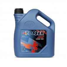 Моторное масло полусинтетика FOSSER Drive Diesel 10W-40 4LОлива двигуна напівсинтетика FOSSER Drive Diesel 10W-40 4L