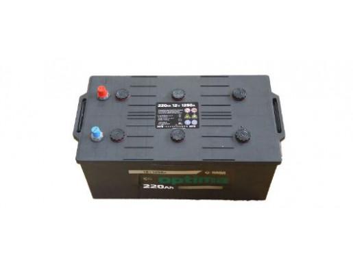 Акумулятор 220AH 1250A 6СТ-220Аз Optima