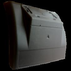 Крыло заднее L RENAULT MAGNUM / PREMIUM (с кронштейном)