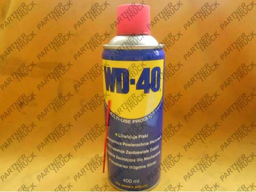 WD40 400мл