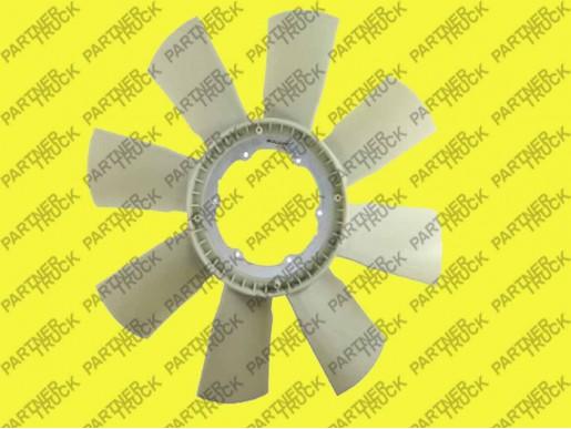 Вентилятор радиатора RENAULT PREMIUM