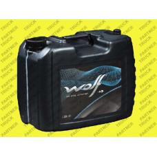 Трансмиссионное масло75W80 .WOLF EXTENDTECH GL-5 20l