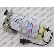 Сепаратор топлива, WOSM, DAF (105XF, 95XF, 85CF, 75CF) [1604182]