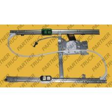 Подъемное устройство для окон (поврежден, только моторчик) RVI P