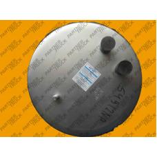 Пневмоподушка 4912N без стакана RVI Magnum Premium AE/DXI