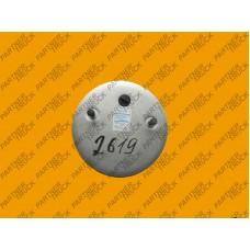 Пневмоподушка  SAF 4022NP02 (2619V) без стакана