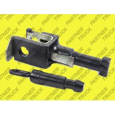 Крюк буксировочный DAF XF95-105