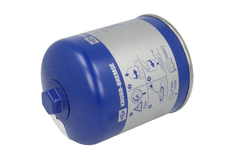 Фильтр осушителя воздуха DAF Euro 6