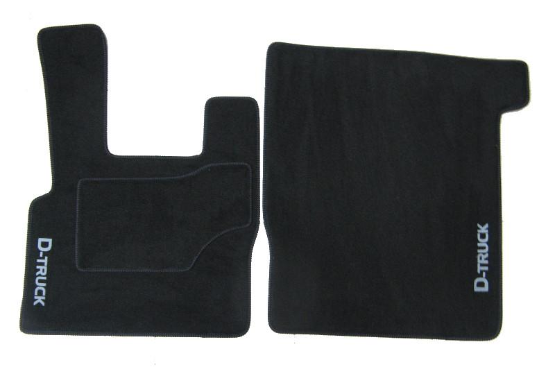 Комплект ковриков DAF XF105 06